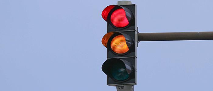 A közlekedési lámpákról